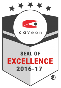 Caveon Seal of Excellence Program - 2016-17