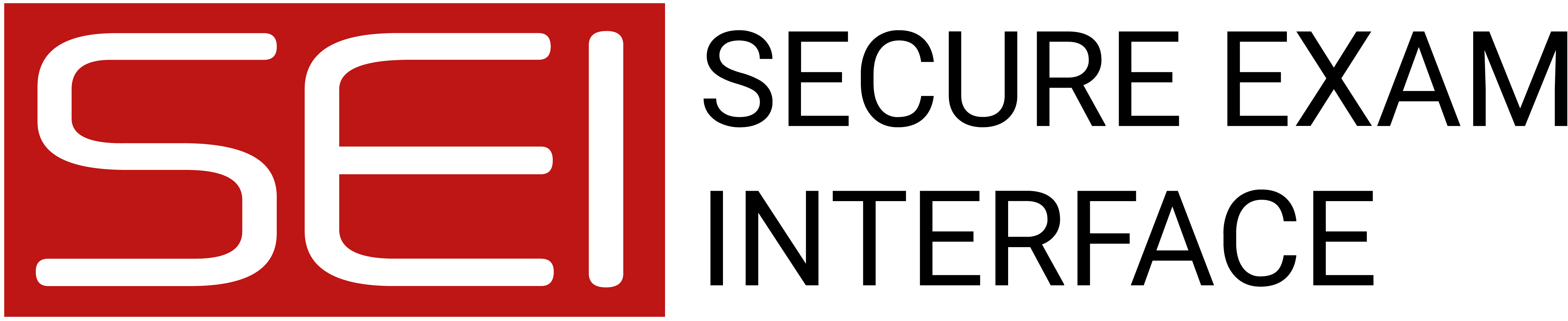 SEI - Secure Exam Interface