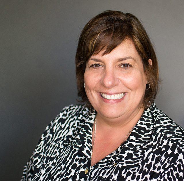 Christy Zervos - Vice President of Operations | Caveon Web Patrol