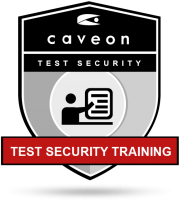 Caveon Test Security Training & Workshops | Caveon Test Security