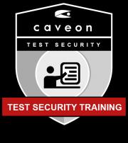 Caveon Test Security Training & Workshops | Caveon Test Security
