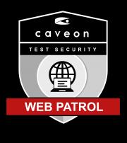Caveon Web Patrol   Caveon Test Security