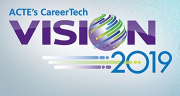 ACTE CareerTech Vision 2019